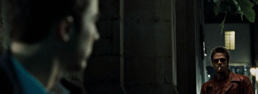 Pin Fight Club Facebook Covers on Pinterest